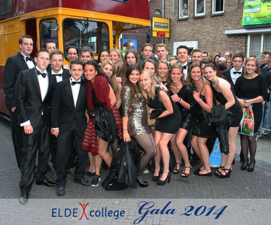 Elde Gala 2014